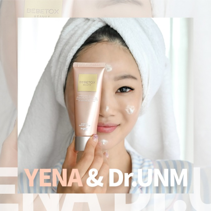 YENA & DR.YOUNME SPECIAL PRODUCT KOREA